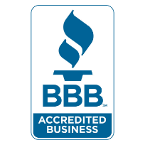 BBB Accredited Business Barrett Heating and cooling