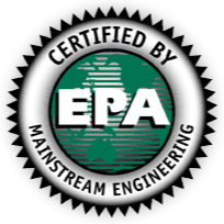 EPA Certified Barrett Heating and Cooling