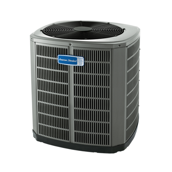 Platinum Series HEat Pumps