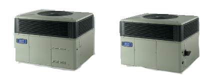 platinum 16 packaged systems barrett heating and ac