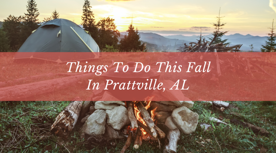 Things To Do This Fall In Prattville, AL